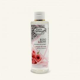 Acqua di rose - RISO & ROSE