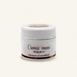 Crema Mani - Linea Benessere